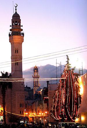 Navidad en Belén / Fuente: El Mundo