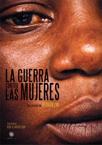 """""""La Guerra Contra las Mujeres"""" un documental de Hernan Zin / Fuente: Premios Goya, Academia del cine"""