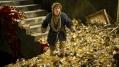 Bilbo Bolsón adentrándose en el territorio de Smaug