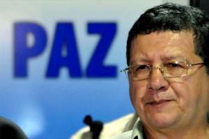 Pablo Catatumbo en una foto de archivo. Foto: Marcelino Vázquez Hernández/AIN.